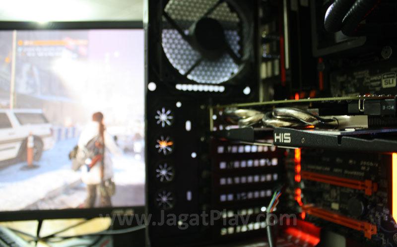 HIS Radeon R9 380X IceQ X² Turbo 1