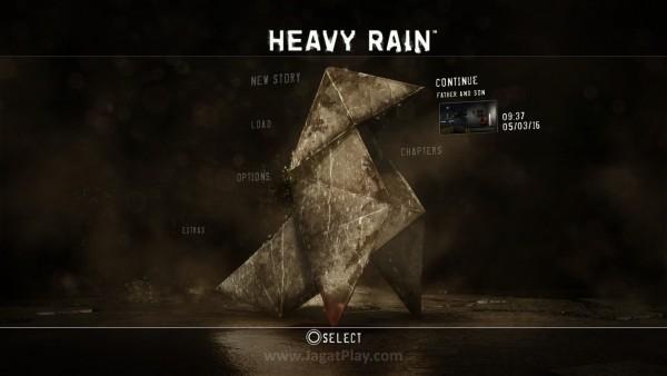 Heavy Rain PS4 (23)