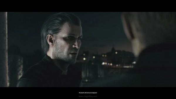 Pria misterius tanpa nama ini tampaknya akan memainkan peranan super penting dalam cerita Hitman kali ini.