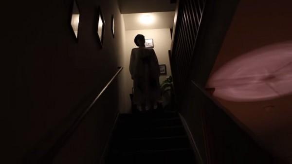 Seorang fans meracik film pendek P.T. dengan semua daya tarik atmosfernya yang menyeramkan.