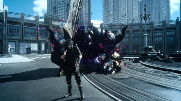 Tabata secara terbuka mengaku bahwa banyak fans dan bahkan Square Enix itu sendiri yang terjangkit yang namanya