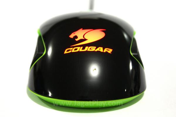 Review Cougar 450M jagatplay 4