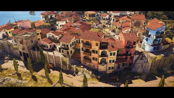 Sniper Elite 4 teaser (2)