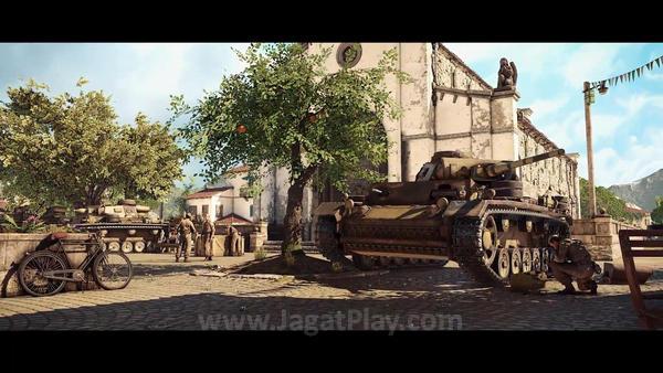 Sniper Elite 4 teaser 7