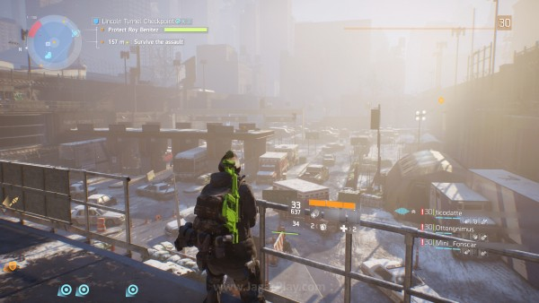 The Division part 2 jagatplay (99)