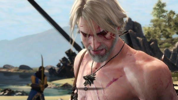 Netfilx akan membawa The Witcher akan diadaptasikan menjadi film seri televisi.
