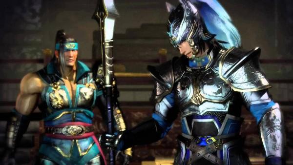 Koei Tecmo memastikan bahwa Omega Force - dev yang terkenal lewat Dynasty Warriors masih punya game rahasia yang baru akan mereka buka ke publik E3 2016 mendatang.