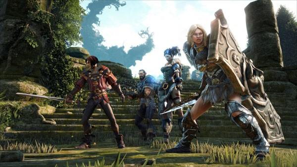 Walaupun Lionhead sudah ditutup, ada kesempatan proses pengembangan Fable Legends akan berlanjut.