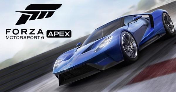 Turn 10 menyebut bahwa Forza 6 hanyalah sebuah