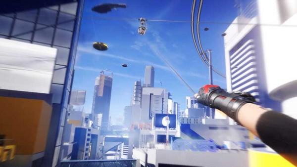 ME: Catalyst merilis dua video gameplay baru yang berfokus pada aksi gerak dan pertarungan.