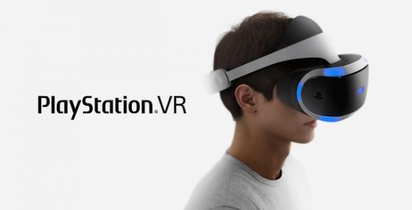 Sony tertarik membawa Playstation VR ke PC.