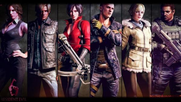 Selamat ulang tahun ke-20, Resident Evil!