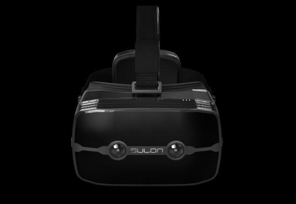 Ikut masuk ke pasar Virtual Reality, AMD memperkenalkan Sulon Q - sebuah headset VR dengan kemampuan processing yang sudah tersemat di dalamnya. Hadir tanpa kabel, ia juga punya kemampuan memetakan ruangan.