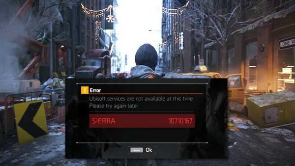 Dua kali masa beta ternyata tak menjamin apapun. Banyak gamer, lintas platform, tak bisa memainkan The Division karena server sibuk.