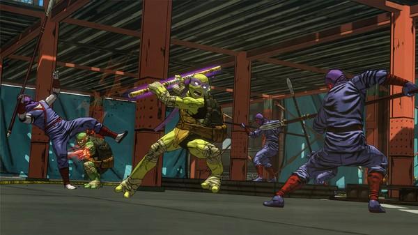 TMNT: Mutants in Manhattan akan dirilis pada tanggal 24 Mei 2016 mendatang.