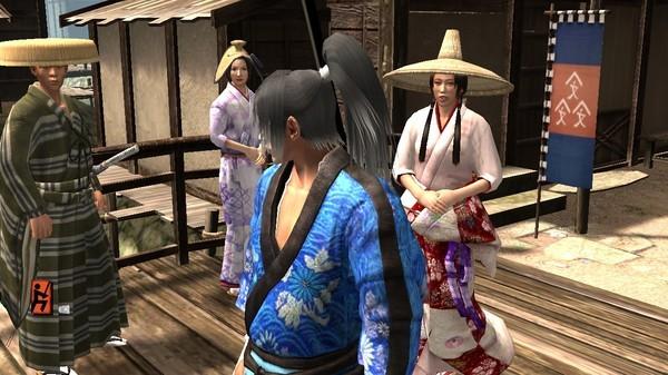 Way of the Samurai 3 versi PC ini akan dirilis tanggal 23 Maret 2016 mendatang, via Steam.