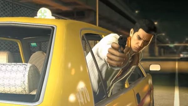 SEGA akan merilis Yakuza 0 versi Barat awal tahun 2017 mendatang!