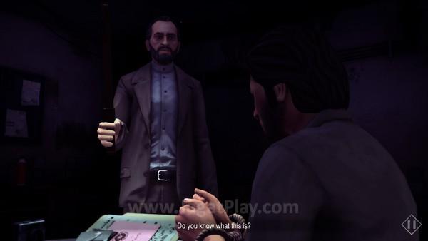 Semua karakter di game ini memiliki peranan penting dalam hidup karakter utama