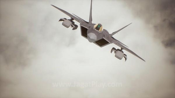Ace Combat 7 announcement trailer 22