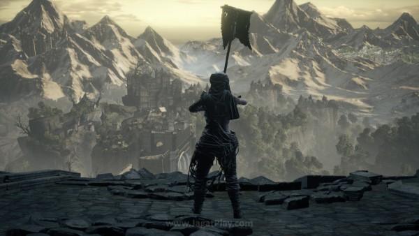 Laris manis di pasar Inggris dan juga Steam, Bandai Namco America juga menyebut Dark Souls 3 sebagai rilis game tersukses mereka.