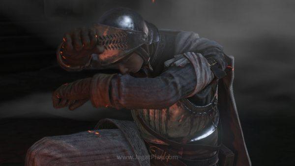 Anda akan masih tetap bisa menikmati dengan optimal Dark Souls 3 tanpa mengetahui lore-nya sama sekali.