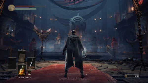 Dark Souls 3 menawarkan sebuah dunia yang luar biasa. Kita tak berbicara soal hal teknis seperti tekstur atau efek yang ada, tetapi dari desainnya sendiri.
