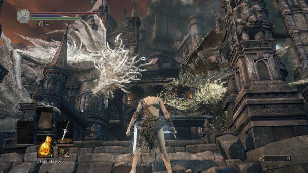 Dark Souls 3 jagatplay PART 2 (58)
