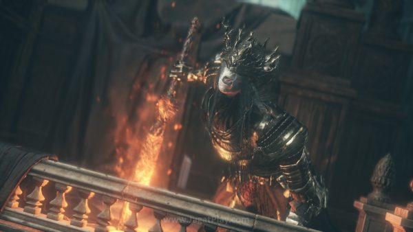 Anda diminta untuk mengalahkan dan mengembalikan The Lords of Cinder.