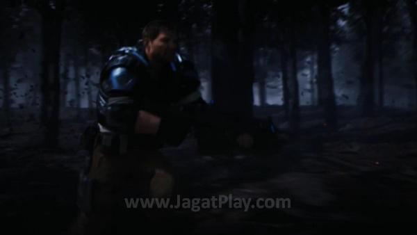 Gears of War 4 tomorrow (5)