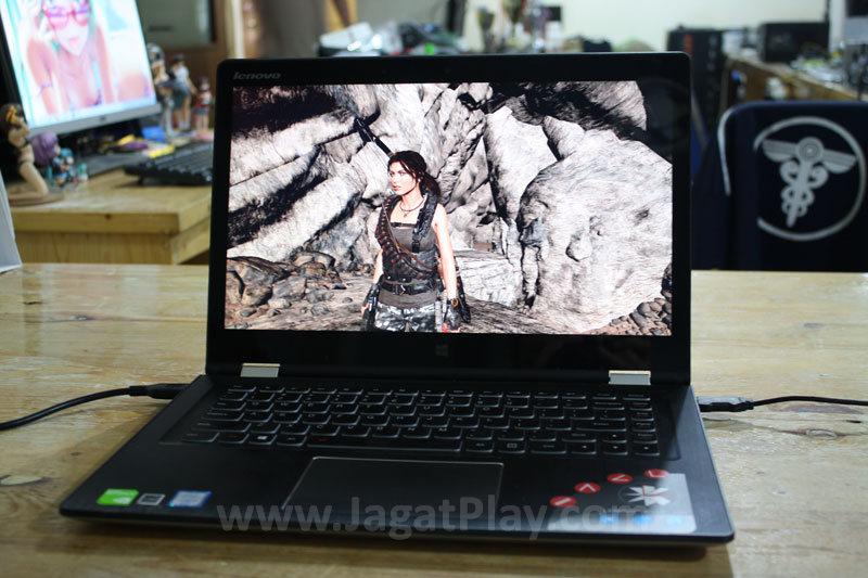 Lenovo Yoga 700 Playtest 1