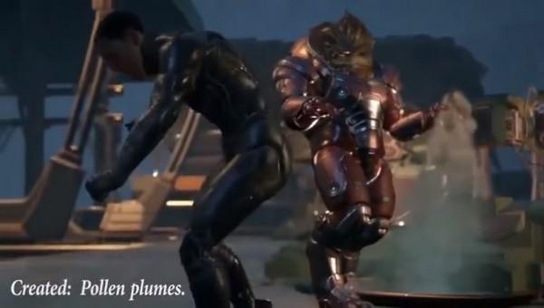 Prototype gameplay ME: Andromeda dari tahun 2014 yang lalu mengemuka di dunia maya.