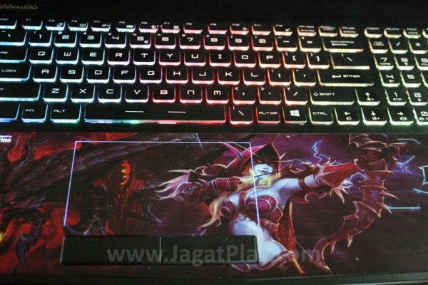 Playtest MSI GT72 Dominator Pro (2)