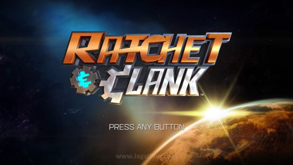 Ratchet and Clank jagatplay PART 1 (1)
