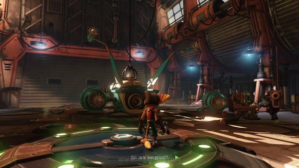 Ratchet and Clank berhasil menjadi yang terpopuler di Inggris.