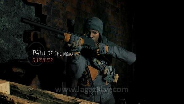 The division incursions (10)