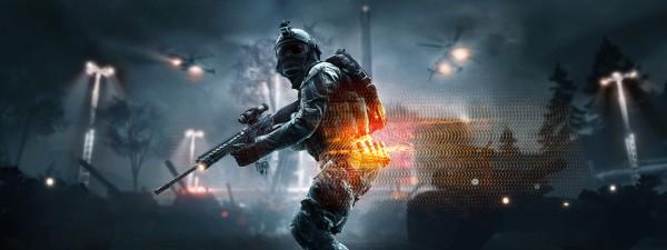 EA dan DICE akan mengganti user-interface pencarian game untuk Battlefield.