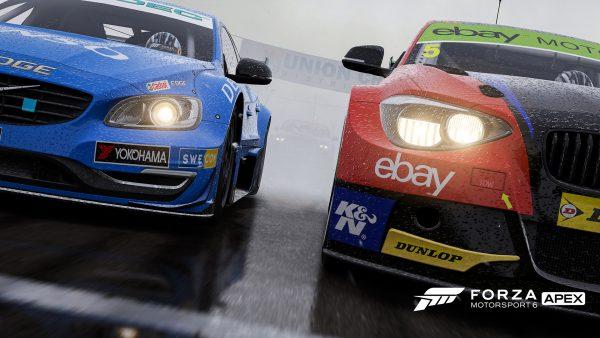 Cukup kuatkah PC Anda menangani Forza Motorsport 6: Apex nanti?