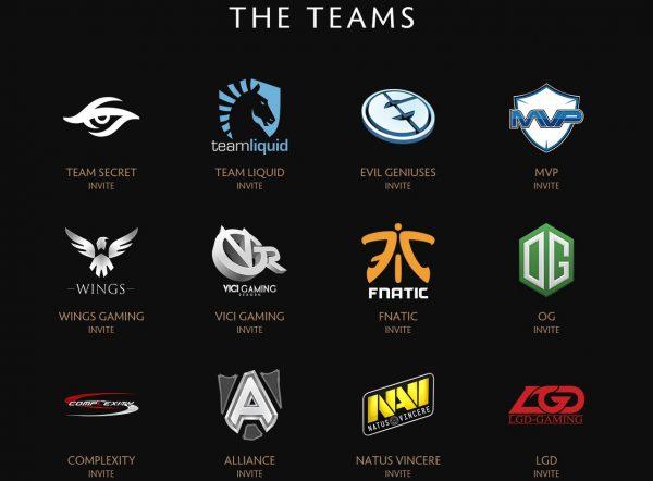 Valve akhirnya menentukan 12 tim undangan untuk Manila Major.