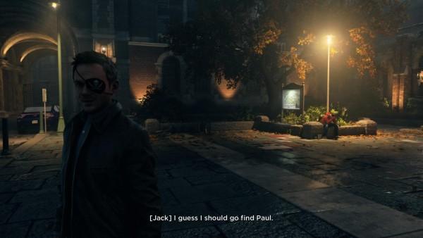 Seperti di Alan Wake, Quantum Break versi PC juga punya