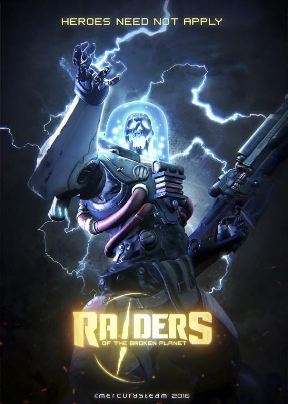 raiders of the broken planet3