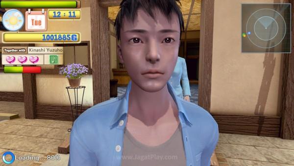 Anda akan berperan sebagai karakter utama bernama Anton - sebuah hybrid makhluk asing dan manusia biasa. Ayahnya berasal dar Kritpon, ibunya dari Pamulang.
