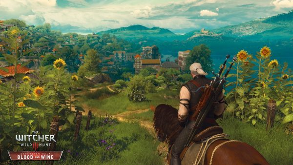 the witcher 3 blood and wine1