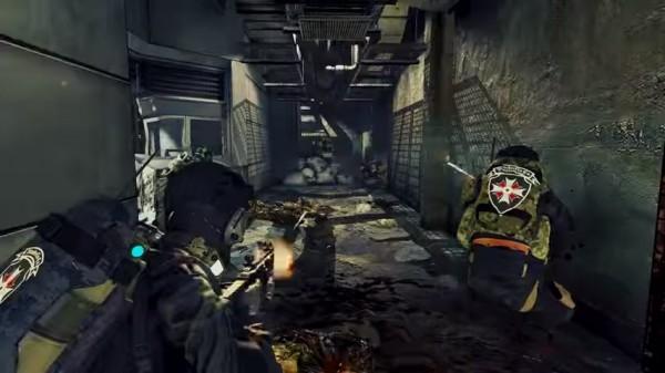 Resident Evil: Umbrella Corps kini mendapatkan tanggal rilis baru - 21 Juni 2016.