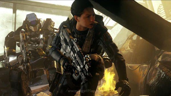 COD Infinite Warfare (3)