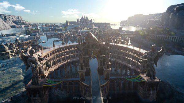 FF XV World of Wonder (17)