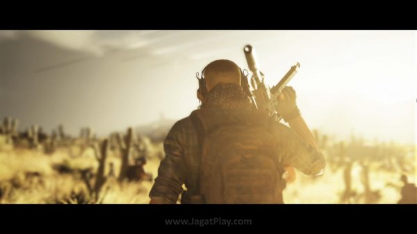 Ghost Recon Wildlands we are the ghosts (1)