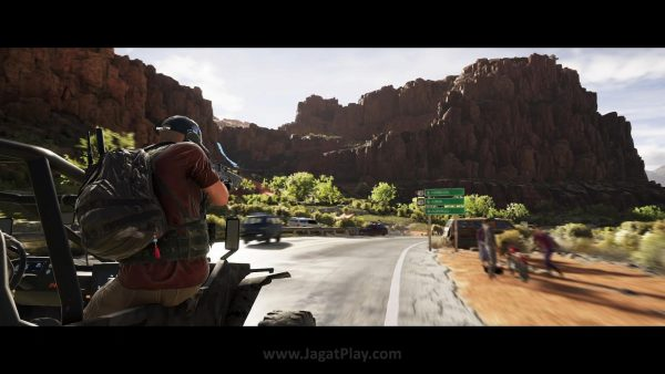 Ghost Recon Wildlands we are the ghosts (10)