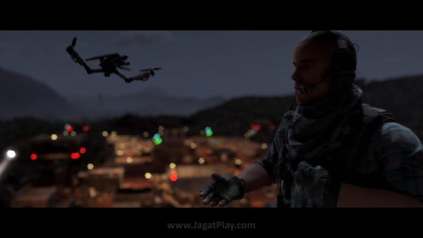 Ghost Recon Wildlands we are the ghosts (13)