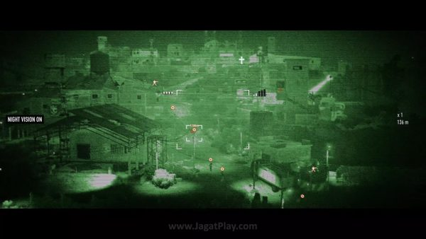 Ghost Recon Wildlands we are the ghosts (14)