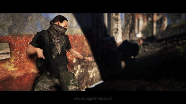 Ghost Recon Wildlands we are the ghosts (19)